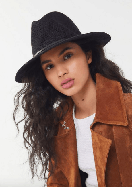 Urban Outfitters wool fedora