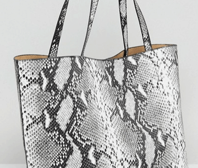 Internship essentials: The perfect tote bag for an internship