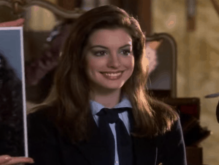 Mia Thermopolis - The Princess Diaries