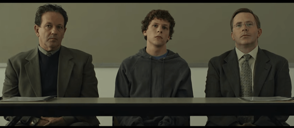 The Social Network Mark and Lawyers