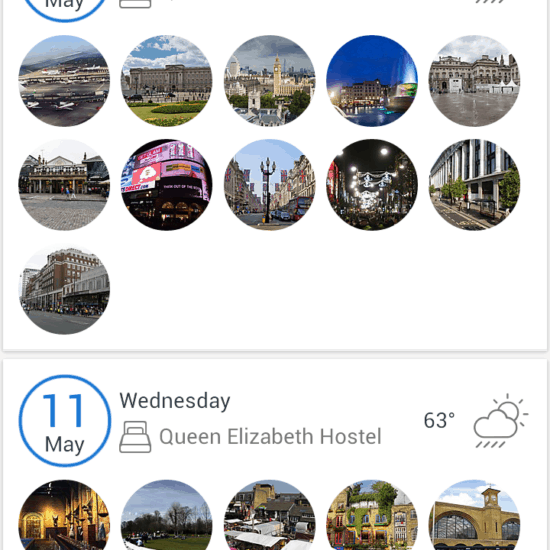 Sygic Travel Planner App