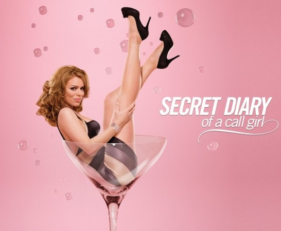 Secret Diary of a Call Girl Promo Picture