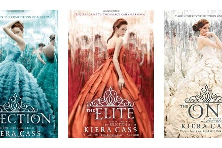 The Selection book series