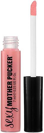 Sexy mother pucker lip plumping gloss