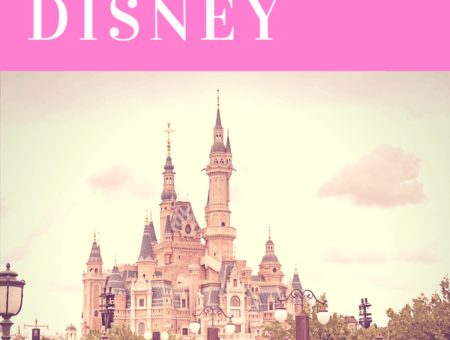 5 things you have to do at Shanghai Disney Resort