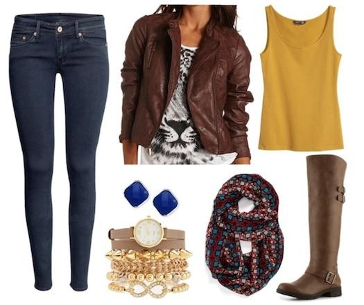Shield Fashion Inspiration