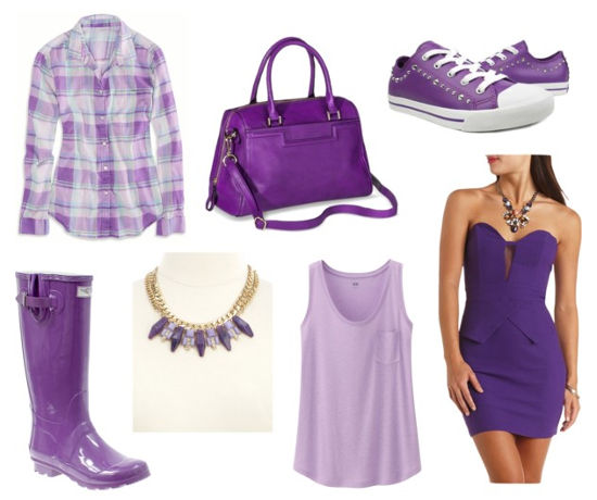 Shopping fall 2014 radiant orchid