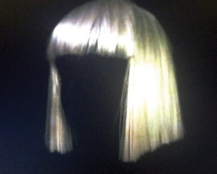Sia 1000 Forms of Fear album cover