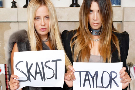 Skaist-Levy and Nash-Taylor