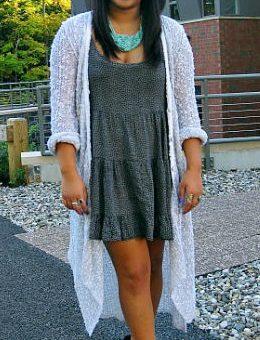 Skidmore college student fashion