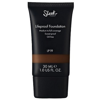 Sleek MakeUP Lifeproof Foundation