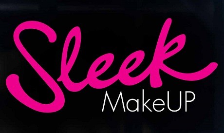 Sleek MakeUP Logo