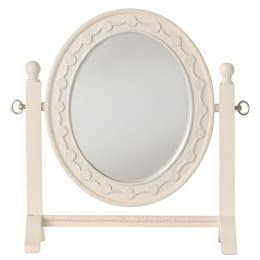 Small mirror from Target