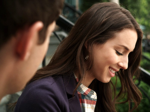 Spencer Hastings of Pretty Little Liars