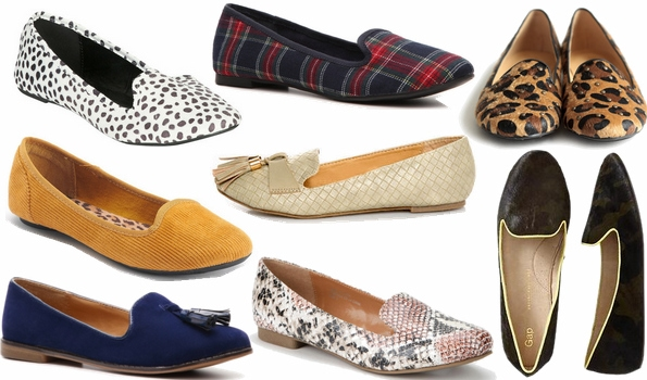 smoking slippers fall 2012 must-have