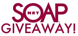 SOAPnet Giveaway on College Fashion