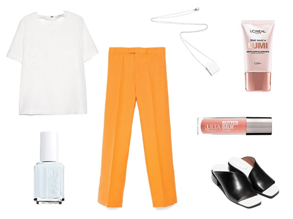 solids outfit 1