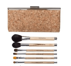 Sonia Kashuk Out of the Woods 6 Piece Brush Set
