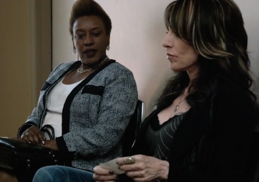 Sons of Anarchy Screenshot