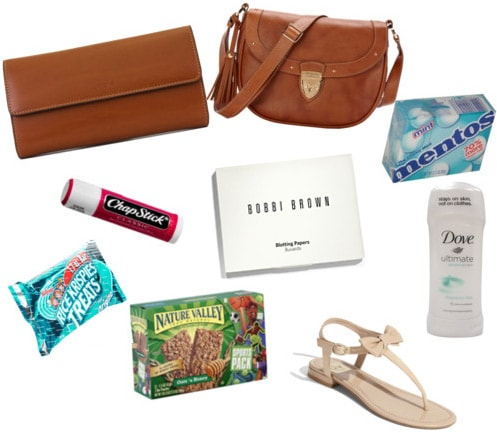 Sorority recruitment essentials