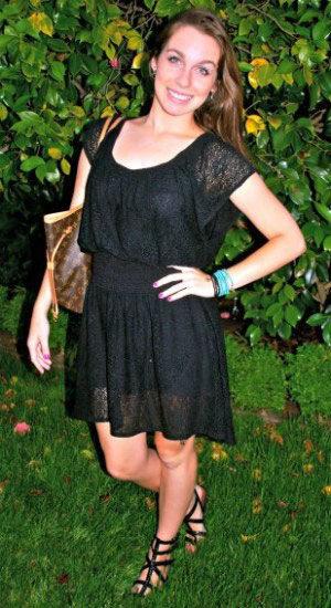 Fashion at Southern Methodist University