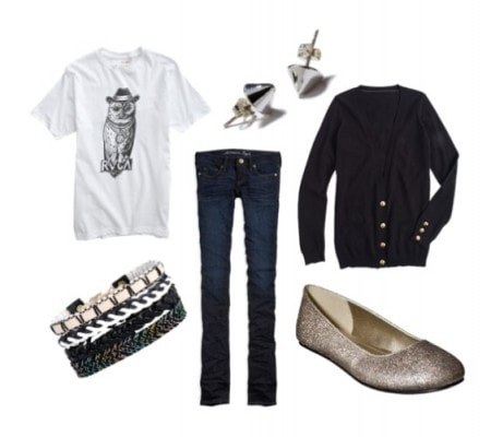 sparkly-flats-jeggings-tee
