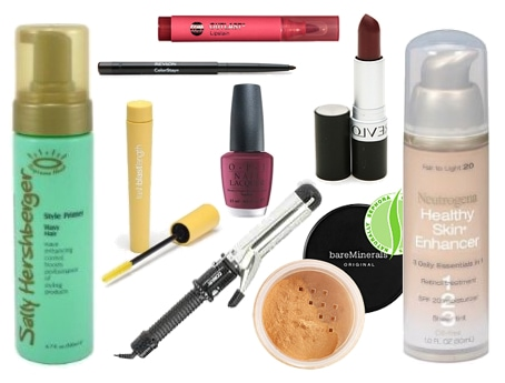 Steal Beauty's Natural Beauty with these Products