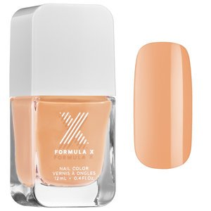spirited peach formula x polish