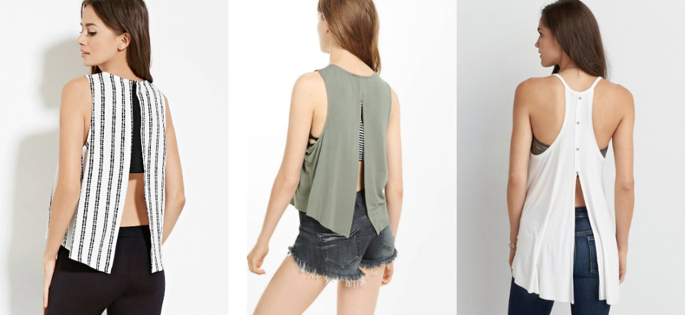 Split-Back-Top-Trend