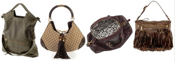 Splurge Bags