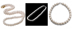 Splurge Necklaces