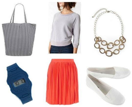 sportswear trend outfit 2