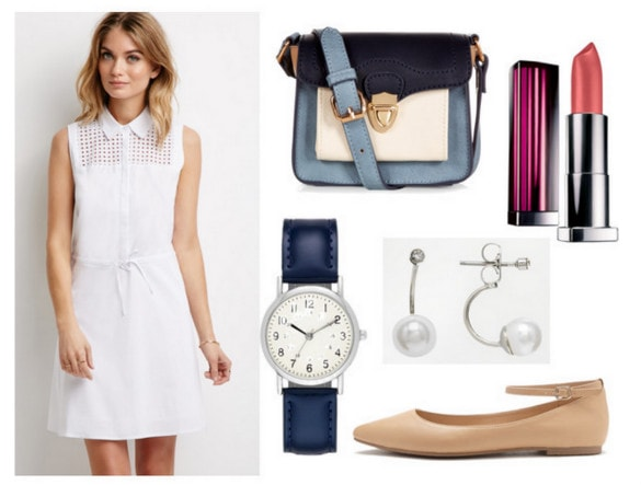 Spring Dresses Outfit 3