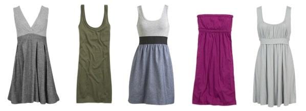 Spring Dresses under 100