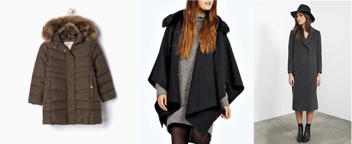 Statement Coat Collection