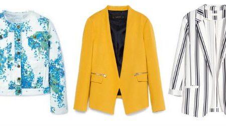 3 statement jackets
