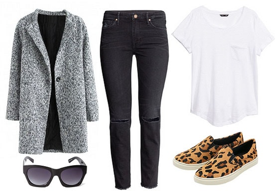 Steal my girl outfit