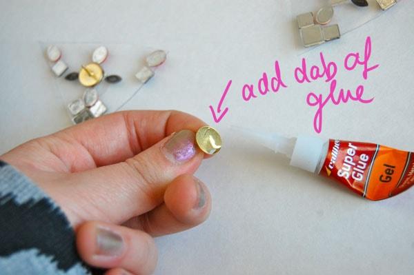 Step 3.1 DIY Collar Tips