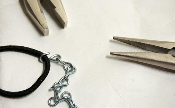 Step One DIY Shoe Harness