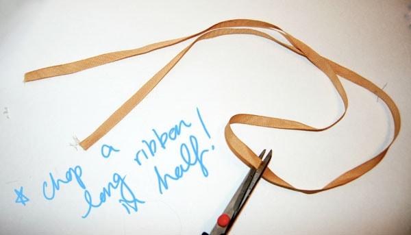 Step Ten DIY Spring Necklace