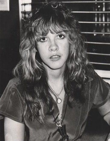Stevie Nicks - 1970s