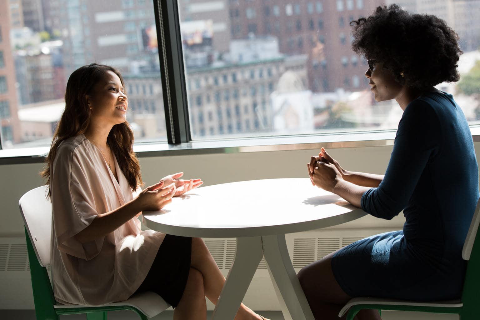 ConversationWomen