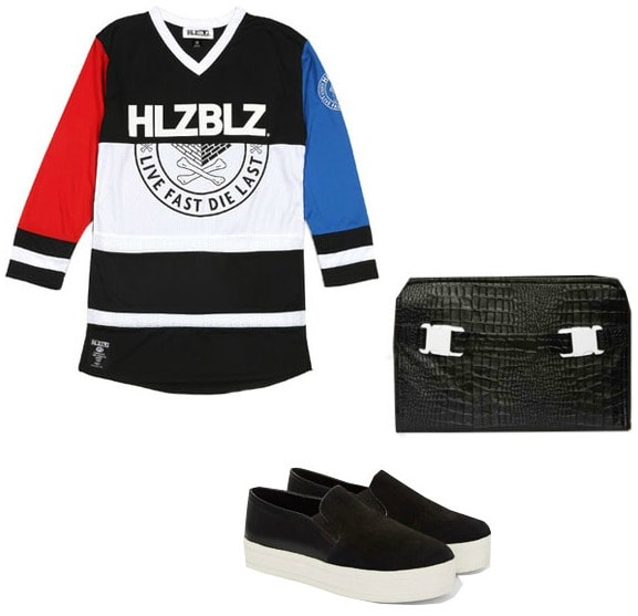 streetwear outfit 2