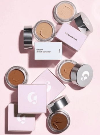 Glossier Stretch Concealer - 7 Makeup Products I Wear Almost Everyday