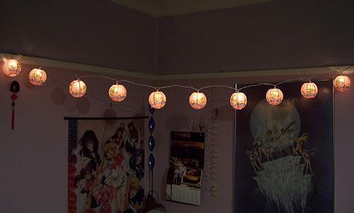 alternative lighting options