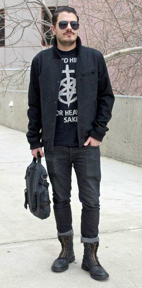 Student fashion at the university of nevada las vegas