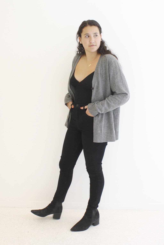 Student fashion at the University of Toronto