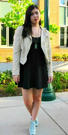 Student style at webster university