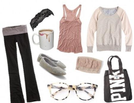 Study Session fashion