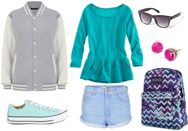 Sulley outfit